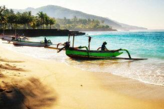 Ciekawostki o wyspie Bali w Indonezji