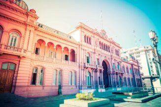 10 Ciekawostek o Buenos Aires