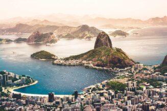 10 Ciekawostek o Brazylii
