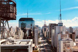 10 Ciekawostek o Sao Paulo