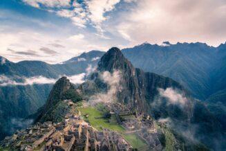 10 Zaskakujących Informacji o Peru