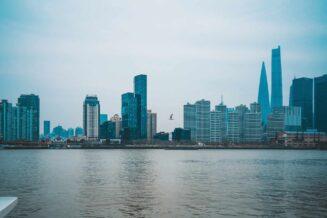 Najlepsze atrakcje Szanghaju