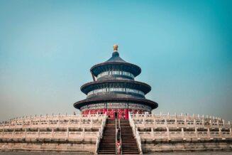 Co warto zobaczyć w Pekinie