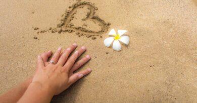 plaża i piasek