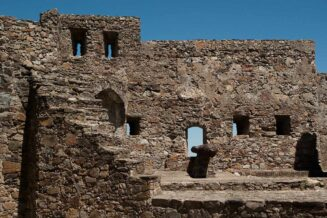 Starożytne wioski w Portugalii o których czas zapomniał