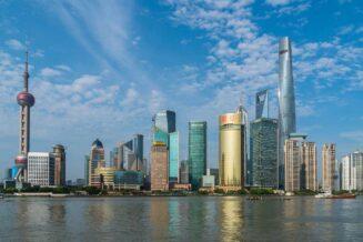 10 najlepszych atrakcji turystycznych w Szanghaju